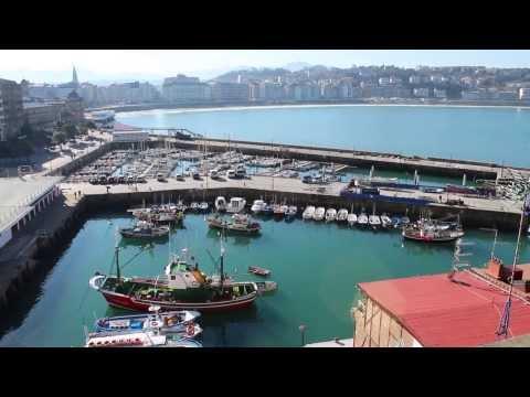 San Sebastián, Donostia, Spain - San Sebastian travel