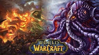 Rise of the Black Empire - World of Warcraft Chronicle