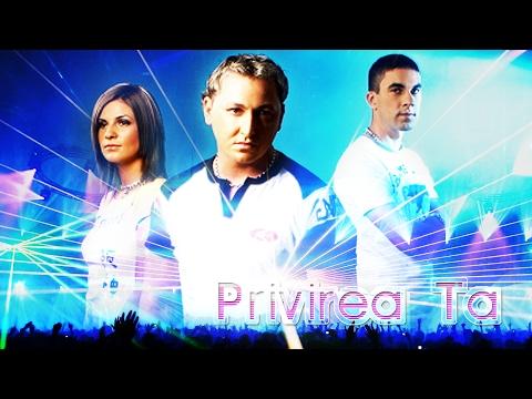 """""""Privirea Ta"""" by DJ Project (feat. Elena)"""