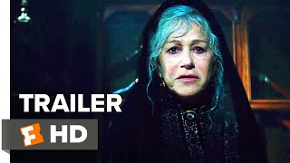 Winchester Trailer #1 (2018) | Movieclips Trailers