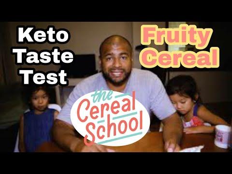 the-cereal-school,-fruity- -keto-taste-test