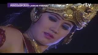 Legenda Indonesia - Penggempuran Laskar Parasu