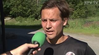 EIF - KPV la 14.7.2018 - Otteluennakko