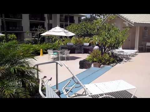 Wyndham Kauai Beach Villas / Pool
