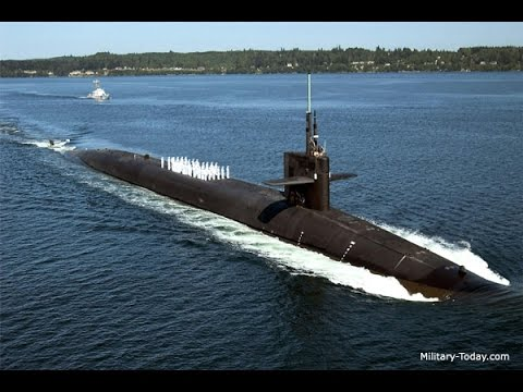 Ohio-class Submarines (documentary)