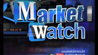 Market Watch 02/01/2016 Asianet News Channel Stock Market Latest News 02nd Jan 2016