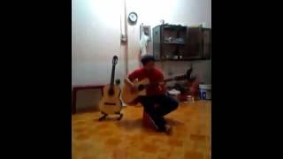 Hát nữa đi em guitar cover thầy Xuân Linh