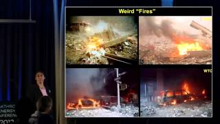 Dr. Judy Wood ~ Evidence Of Breakthrough Energy On 9/11