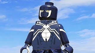 ВЕНОМ ИЗ КОСМОСА - LEGO Marvel Super Heroes