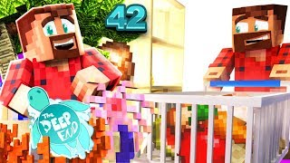 """""""WE'RE IN BUSINESS""""   The Deep End Minecraft SMP #42"""