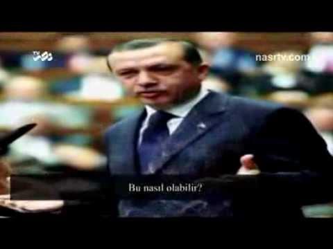 Bu videoyu Türk medyasında göremezsiniz