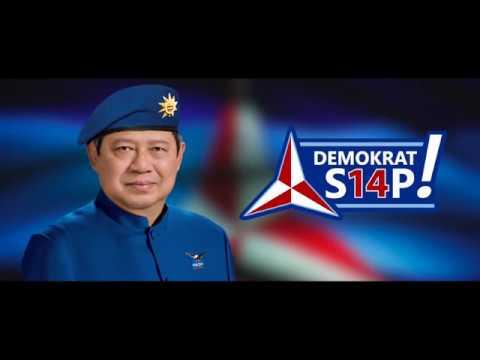 Pengabdian SBY dan Partai Demokrat #DEMOKRAT S14P