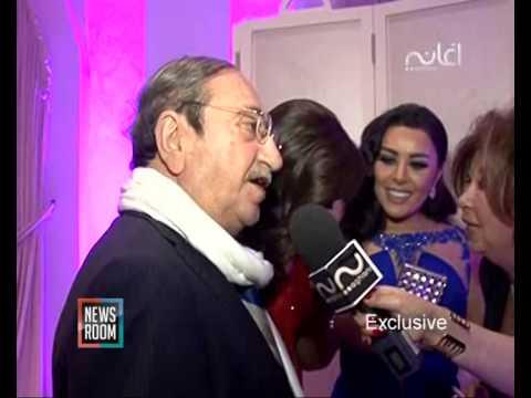 Otv Awards  أغنية مشتركة بين دريد لحام، نضال الاحمدية، سارة الهاني وجيسي عبدو