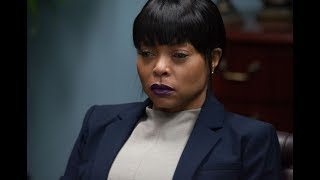 Acrimony - Taraji P. Henson talks about her role.
