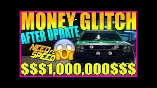Need for Speed™ Payback UNLIMITED MONEY GLITCH $100,000+ EVERY 2 MINUTES