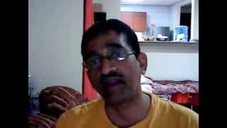 WHERE IS THE MIND LOCATED IN THE BODY? - By RADHAKRISHNAN K