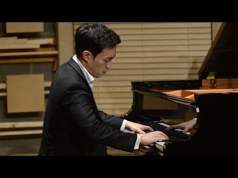 Liszt Transcendental Etude No.2 - Sehun Kim / 리스트 초절기교 2번 - 김세훈
