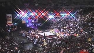 WCW Monday Nitro pre-show - Evansville, IN - 5/25/98