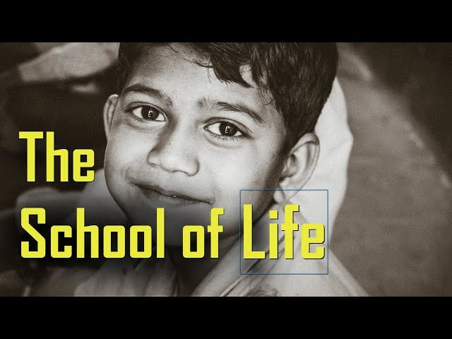 The School of Life: A Unique School | Insane Traveller | Madhya Pradesh Tourism |