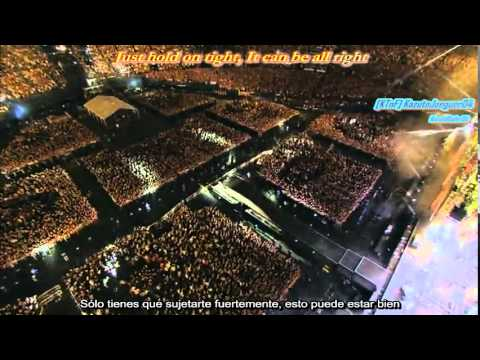 ONE OK ROCK - Kimishidai Ressha (キミシダイ列車) Mighty Long Fall Tour