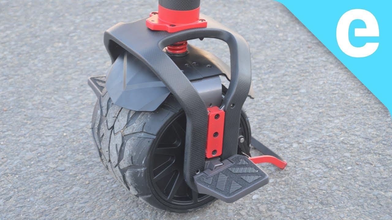 Schema Elettrico Hoverboard : Kiwano ko1 plus electric scooter