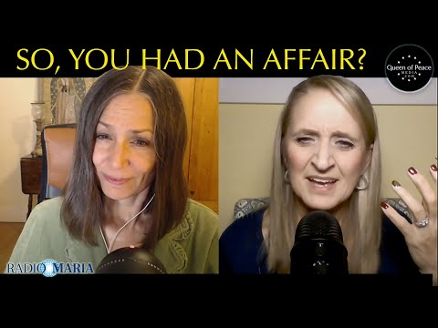 Christine Bacon Talks About Her Affair (New Co-Host!!)