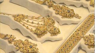 Gold Jewelry, Pakistan by Asiatravel.com