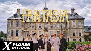 [KPOP] MONSTA X(몬스타엑스) 'FANTASIA' DANCE COVER BY X-PLORER FR…