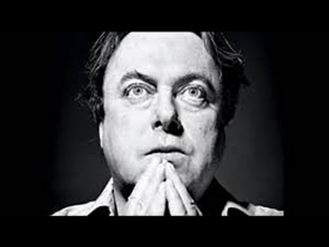 """Christopher Hitchens """"Islam is Bullshit and I am Offended"""""""