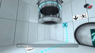-Portal 2 Mod-   Alive & Kicking Demo Full Playthrough