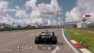 グランツーリスモSPORTAMG F1 W08 EQ Power+ 2017