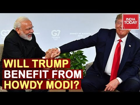 Will Donald Trump Benefit From Indian-Americans' Love For Modi? | India Today Exclusive