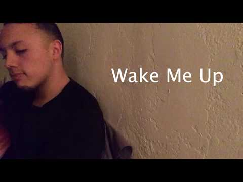 Ed Sheeran | Wake Me Up (Jesus Valenzuela Cover)