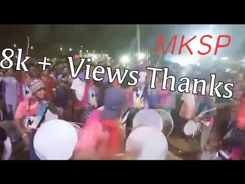 Veerapandi kovil festival drums