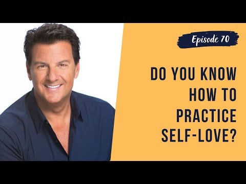 THE IMPORTANCE OF SELF-LOVE (feat. Jonathon Aslay)   The Simplify Your Life Podcast - Episode #70 from YouTube · Duration:  24 minutes 56 seconds