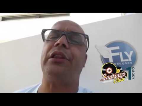 FERNANDO ROCHA -  Santiago Vivo 2015