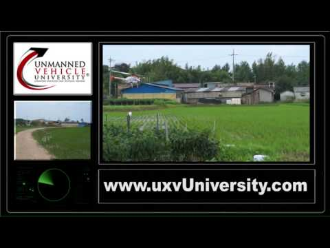 unmanned-vehicle-university-overview