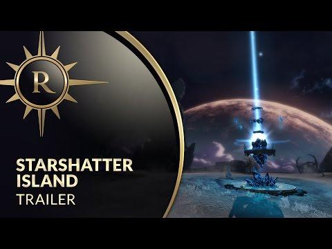 Revelation Online - Starshatter Island Trailer