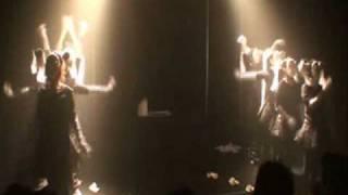 2009年8月29-30日 劇団PASSIONE 夜想Ⅳ 「0100」 会場 人間座スタジオ 出...