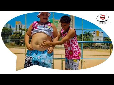 SHEVCHENKO E ELLOCO - BREGA FUNK LIBERDADE DE EXPRESSÃO