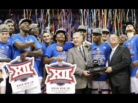 Baseline View: Kansas beats West Virginia, wins Big 12 Tournament