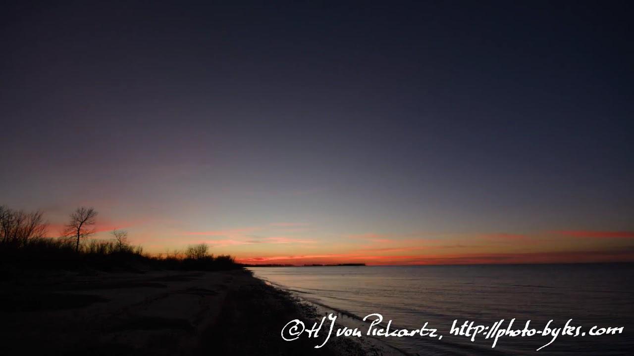 Patricia Beach Provincial Park (Manitoba) - 2018 All You