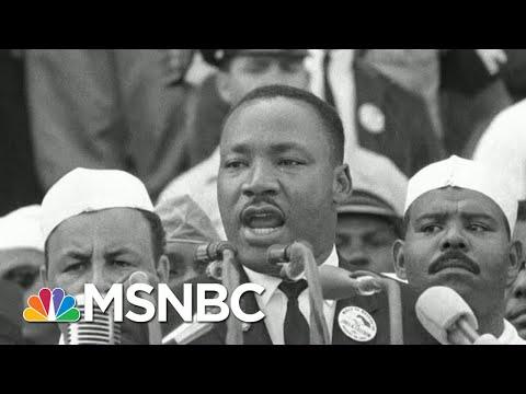 Rev. Al Sharpton Criticizes Mike Pence For Using MLK Quote | Morning Joe | MSNBC