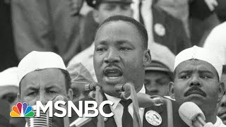 Rev. Al Sharpton Criticizes Mike Pence For Using MLK Quote | Morning Joe | MSNBC