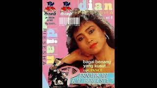 Gambar cover Nostalgia!! Dian Piesesha 20 Lagu Top Hits  Kenangan