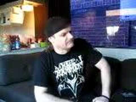 Celtic Frost Shockwave Interview Part 1