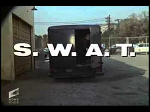 Rhythm Heritage - S.W.A.T. TV Theme (1976) 🎤🎸🎹🎵🎼🎧