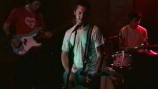 MODEST MOUSE * Positive Negative * live Knoxville, Tn. 9-9-97 1997
