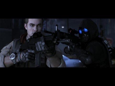 Triple Impact Trailer - Resident Evil: Operation Raccoon City