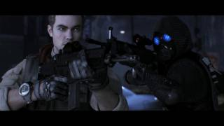 Triple Impact Trailer - Resident Evil: Operation Raccoon City